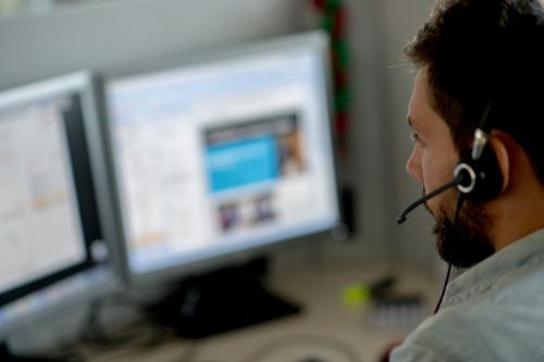 Telecomoperatoren slaan de handen in elkaar om het Covid19 Track & Trace callcenter te ondersteunen in de strijd tegen de Covid19-pandemie in België