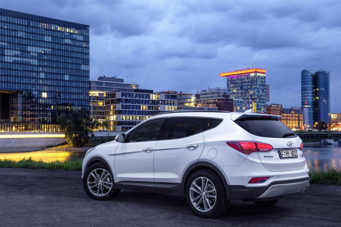 Hyundai International