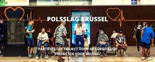 VUB examines grants for Brussels