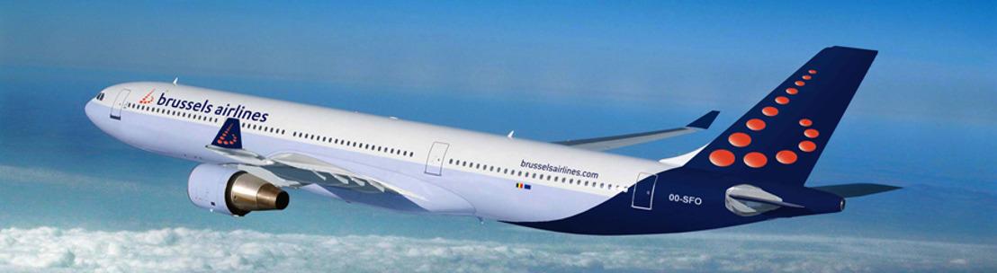 Un équipage de Brussels Airlines 100% féminin vers New York pour la journée internationale de la femme