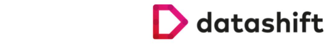 Datashift wint Collibra-award 'Customer Impact Partner of the Year'