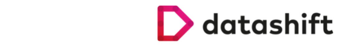 Datashift zoekt 15 nieuwe collega's met fascinatie voor data