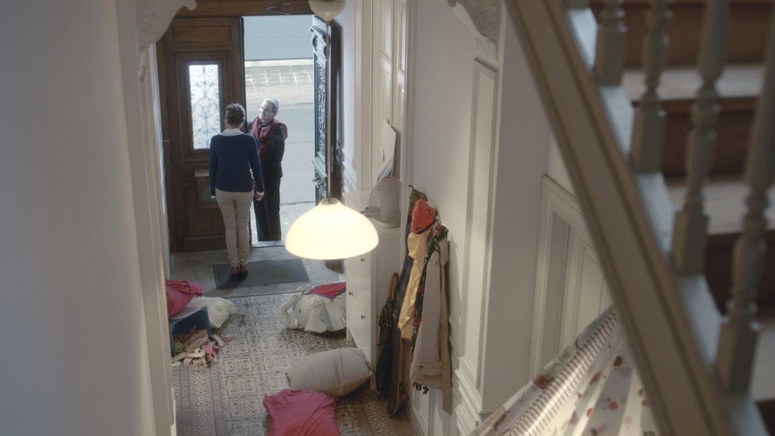 nieuwe merkcampagne van ikea belgium het leven echt eenvoudig. Black Bedroom Furniture Sets. Home Design Ideas