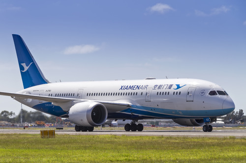 dnata signs multi-year agreement with XiamenAir in Australia