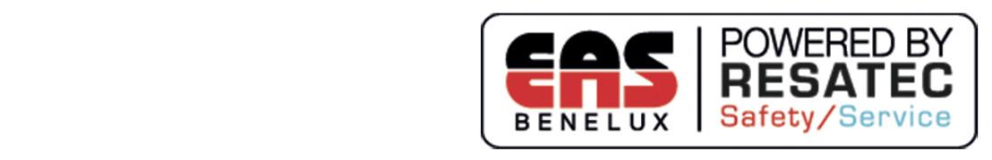Resatec neemt EAS Benelux over