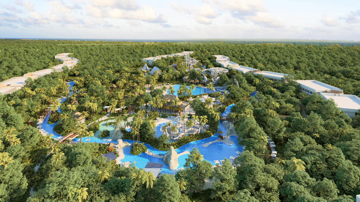 Jungala Luxury Waterpark
