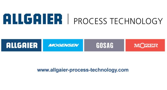 MEET ALLGAIER PROCESS TECHNOLOGY