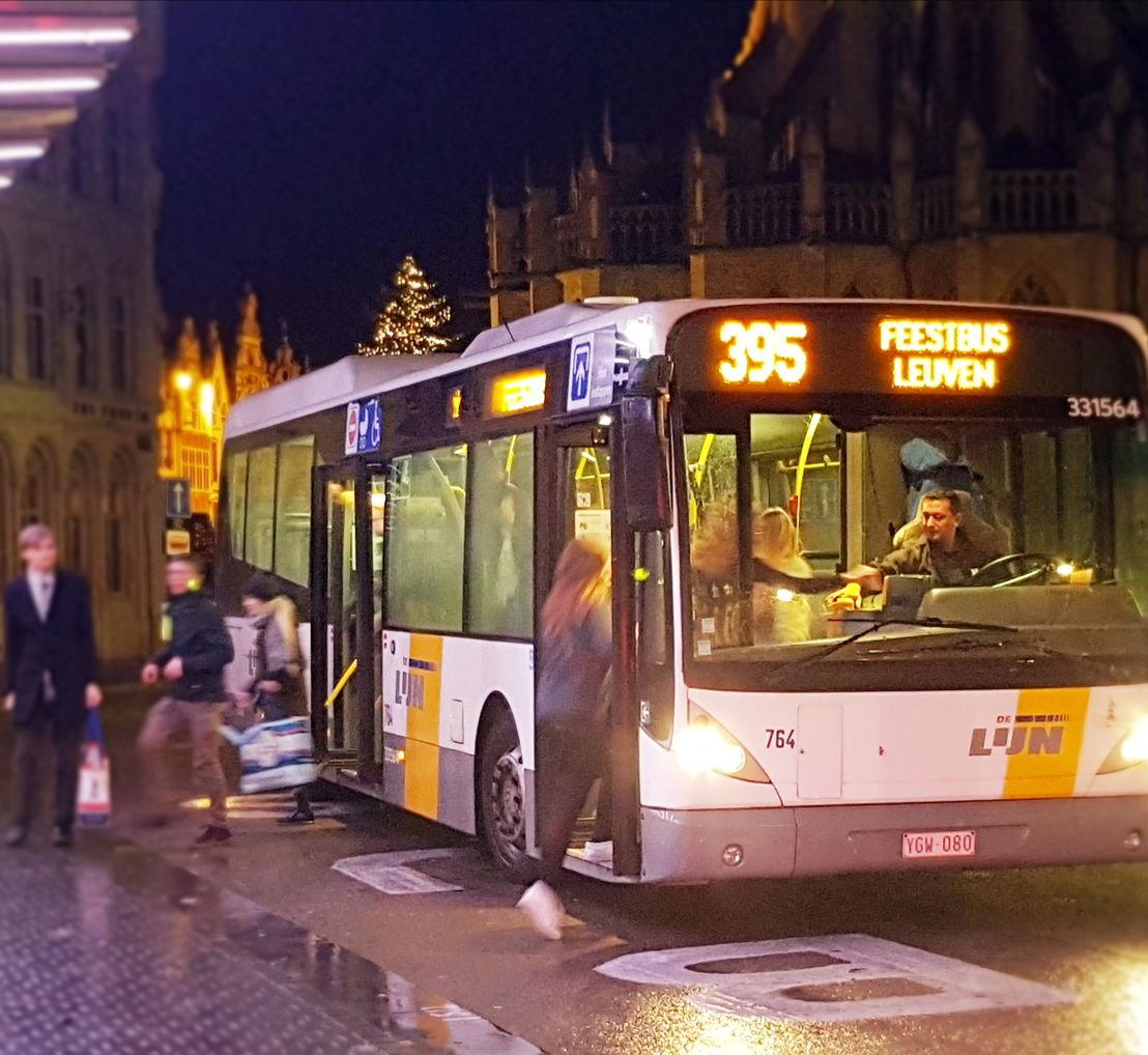 feestbus 395