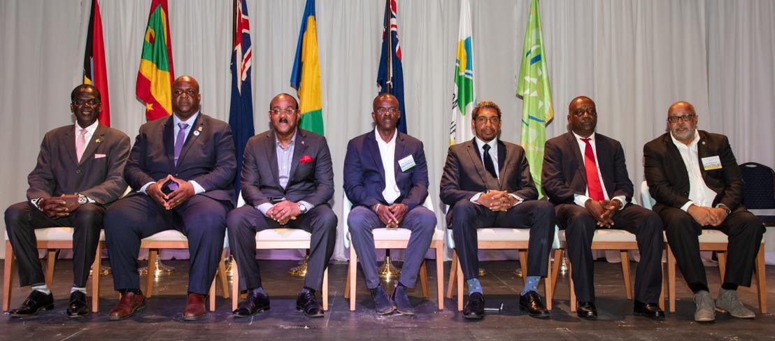 Conclusions de la 67ème réunion de l'Autorité de l'Organisation des Etats de la Caraïbe Orientale (OECO)