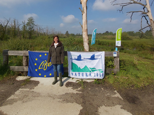 De Natuur is jarig, leve Natura2000-dag!