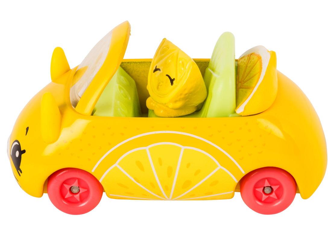 Lemon Limo