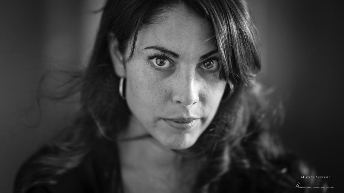 Pilar Zaragozá reaffirms her international projection as an AIPP finalist