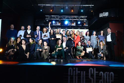 Saatchi & Saatchi спечели две златни и едно сребърно отличие на годишните награди за комуникационна ефективност Effie 2018