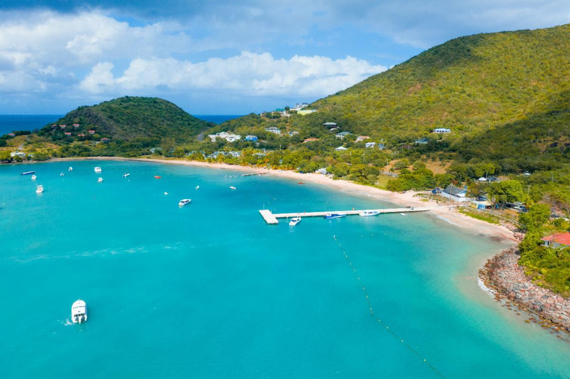 NEVIS TOURISM AUTHORITY INVITES YOU TO JOIN IN TARGET MARKETING AND BE REWARDED