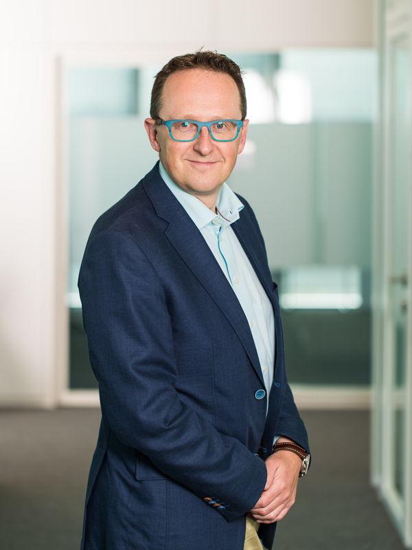 Hans Wilmots, CEO de BDO Belgique