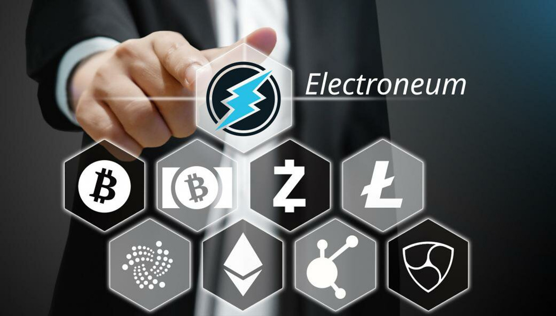 CRYPTO NEWS FLASH|Electroneum facilitates financial access in developing countries – Freelance platform registers first sales