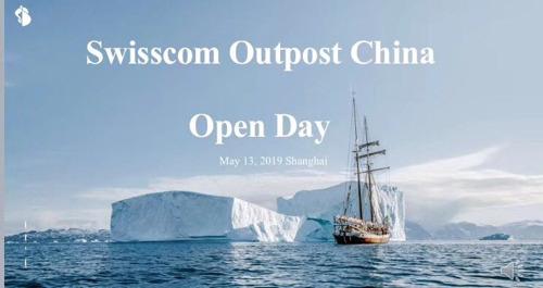 HiNounou Achieves Partnership with Swisscom