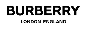 Burberry press room Logo
