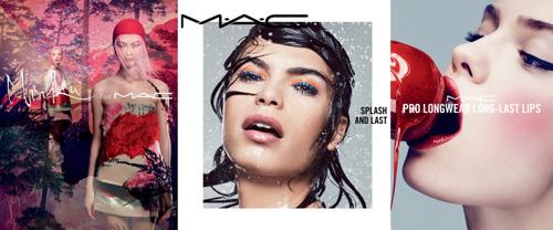 M.A.C Cosmetics lanceert 3 nieuwe collecties
