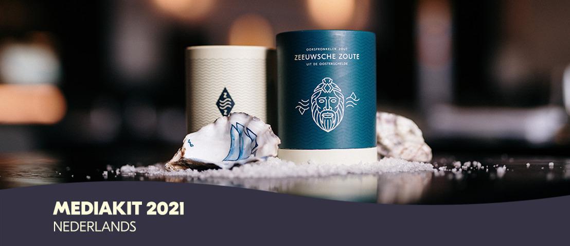 Mediakit 2021 - Nederlands