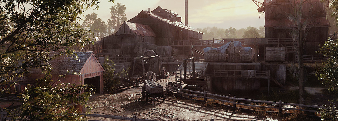 Hunt: Showdown adds Solo PvE Mode Trials in Update 1.4.3 for PC