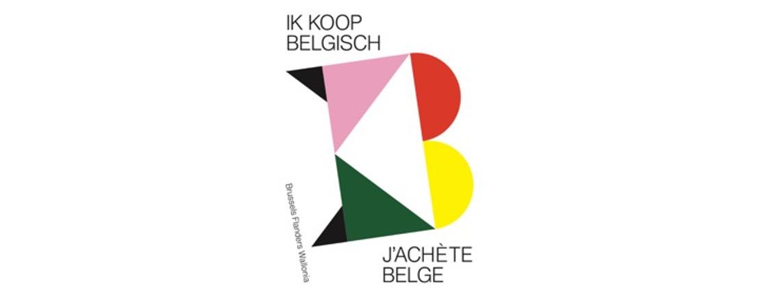Wij voegen je toe aan het nieuwe 'Ik Koop Belgisch' platform.