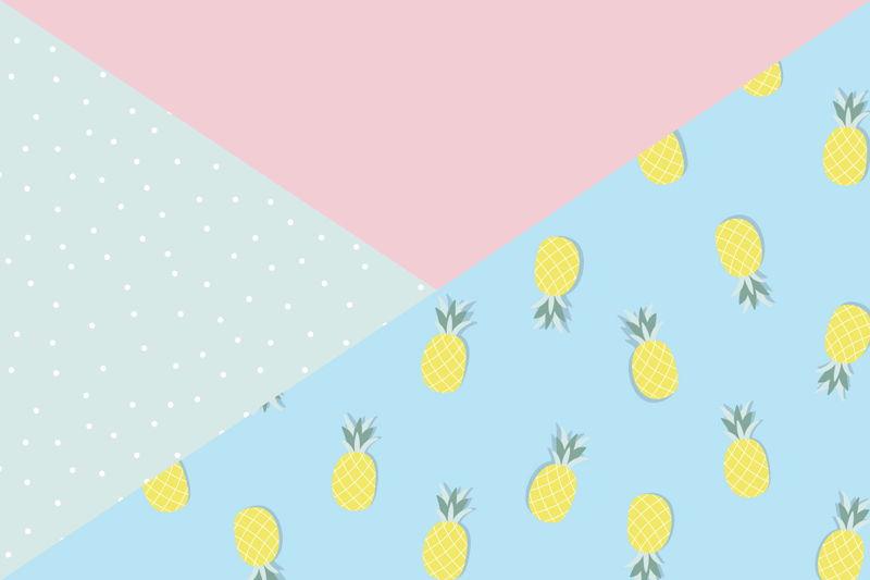 Pineapple Pop
