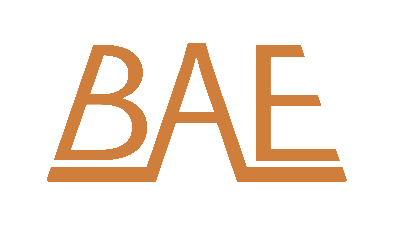 BAE Audio press room Logo