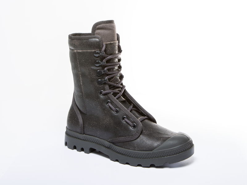 Palladium women Army Tactical Boot € 259,95