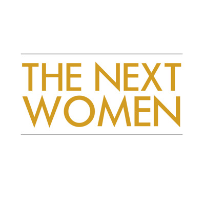 The Next Women Summit 2017 press room Logo