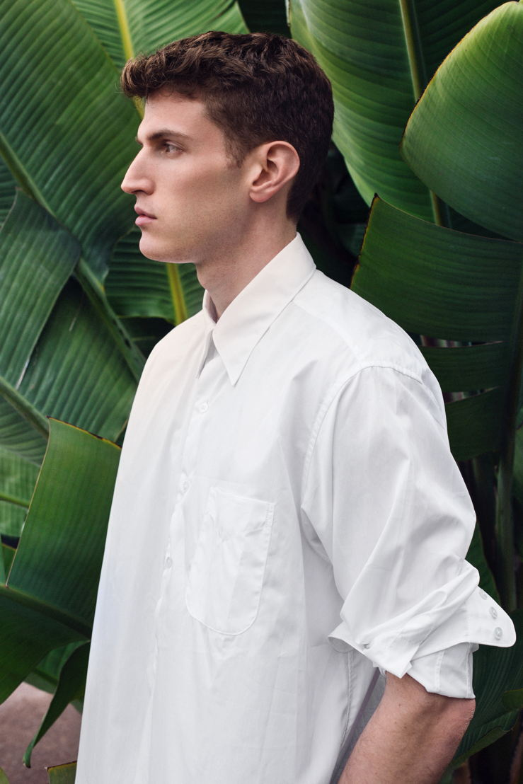 GR13 - Appletrees - Everyday shirt - 325 euro