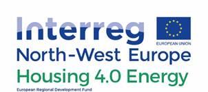 Interreg North-West Europe