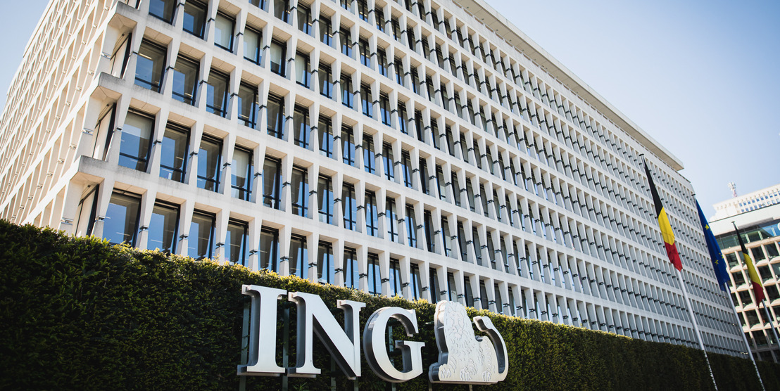 New Collective Labour Agreements pave the way to the future way of working at ING Belgium