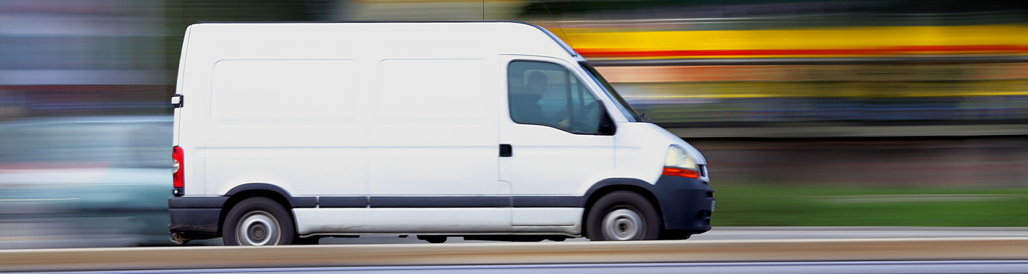Ferguson offers plumbers a chance to win a new Ford van