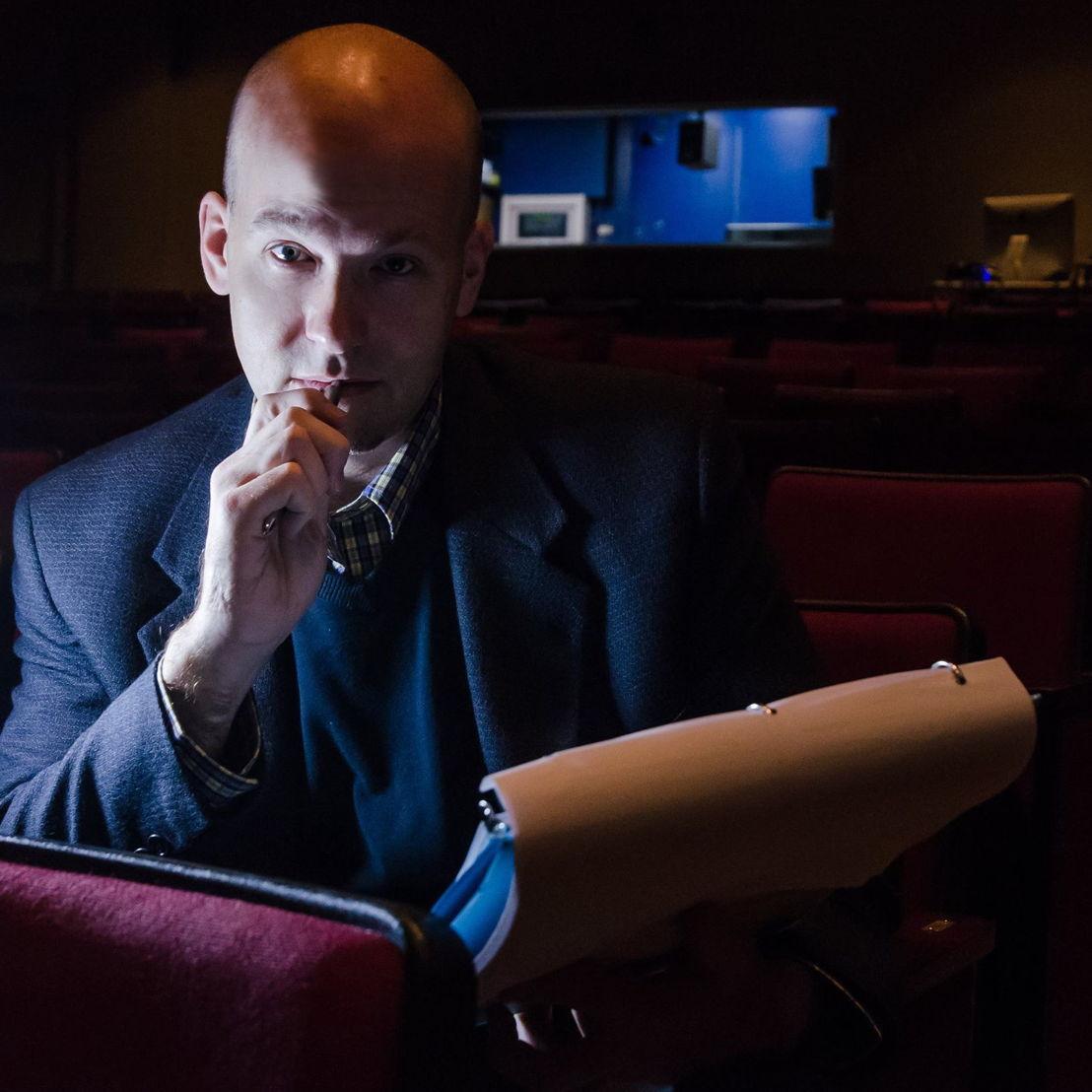 David Crowe (director)