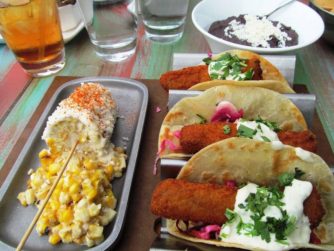 Un menú de libros para probar lo mejor de la comida mexicana