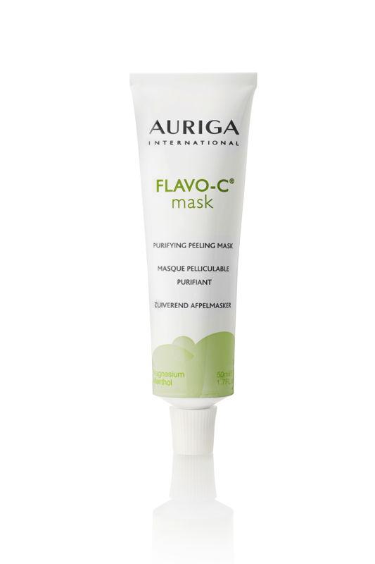 Flavo-C Mask<br/>Auriga-int.com