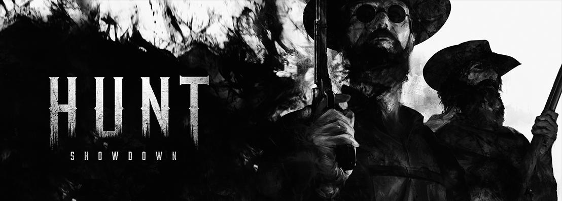 Crytek Brings Award-Winning Multi-Player FPS Hunt: Showdown to Xbox Game Preview