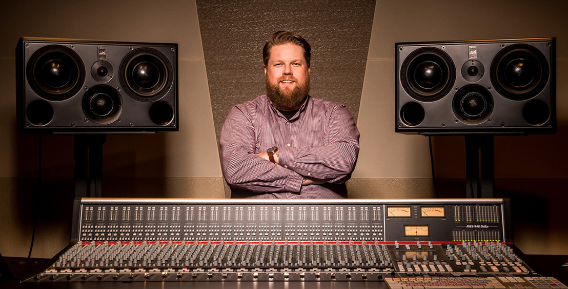 "Sweetwater Studios Launches ""Record Your EP for Free"" Promotion"