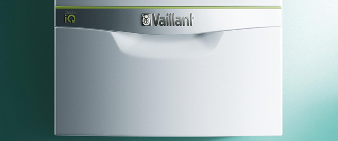 De ecoTEC exclusive van Vaillant, een duurzaam condensatiegaswandketel