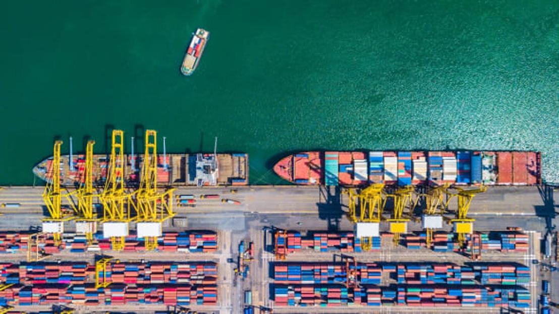Heel wat bedrijven vergroenen hun logistieke stromen