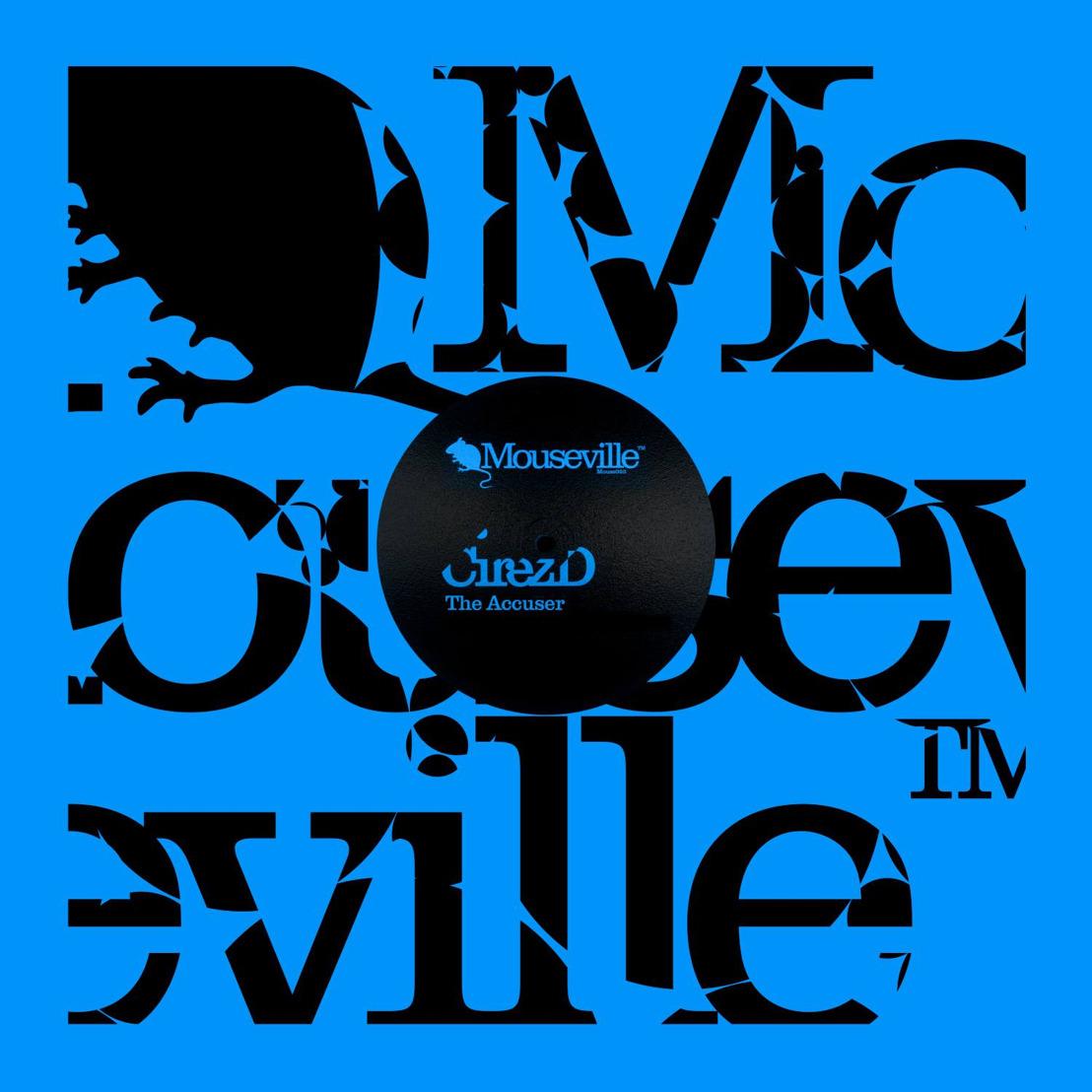 Eric Prydz Releases New Track Under CirezD Moniker -
