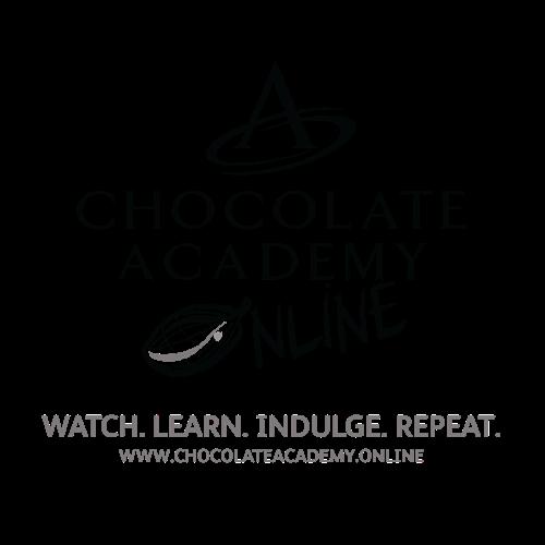 CHOCOLATE ACADEMY ™ Online est la première plateforme de formation en ligne dédiée à l'éducation sur le chocolat pour les chefs, par des chefs!