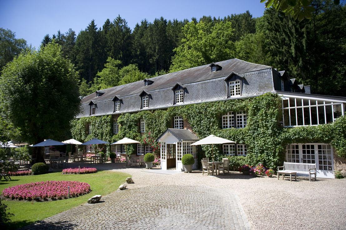 Le Moulin Hideux