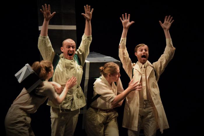 30CC brengt theater via livestream naar kinderziekenhuis UZ Leuven