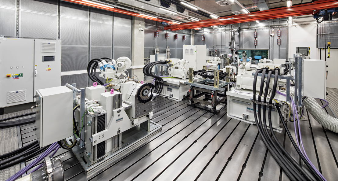 With the expansion of the gearbox centre, comprising the new gearbox test stands, ŠKODA AUTO now possesses even more technical capacity and is taking on further responsibility for development within Volkswagen Group.