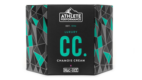 Muc-Off Launches Luxury Chamois Cream in US