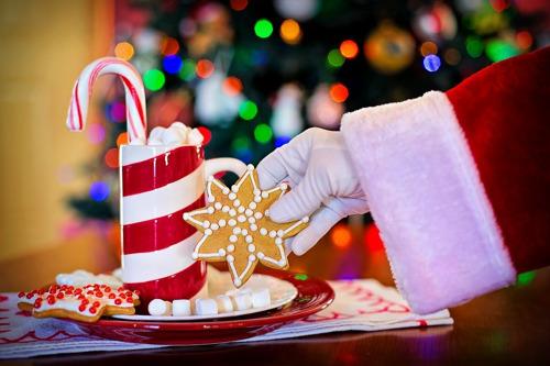 ¿Historias de Navidad? Cinco audiolibros para ambientarse