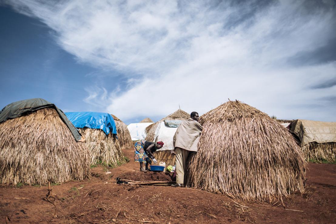 MSF: Au nord-est de la RD Congo, les réfugiés dans une situation alarmante