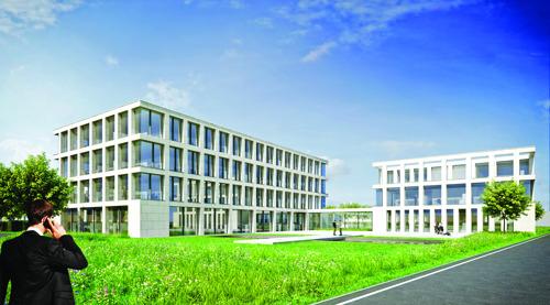 Preview: Japanse healthcaregigant Nipro opent opleidingscampus voor medische toepassingen (met focus op nierdialyse) in Mechelen